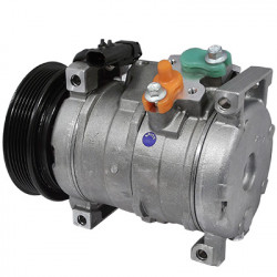 Air Conditioning /Air Con Compressor for Jeep Cherokee-DENSO-21