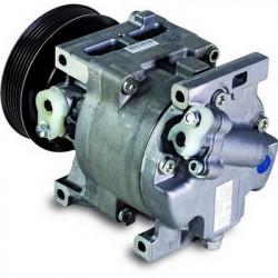Air Con Compressor for Alfa Romeo 145, 146, Fiat Barchetta, Brava, Bravo, Doblo, Marea, Palio, Strada-21