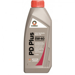 PMO PD Plus 5W-40 C3 High Performance 1 Litre (Petrol and Diesel)-20