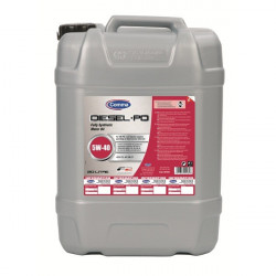 PMO PD Plus 5W-40 C3 High Performance 20 Litre (Petrol and Diesel)-20
