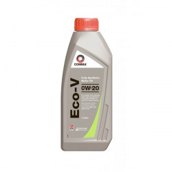 PMO Eco-V 0W20 1 Litre (Petrol and Diesel)-20