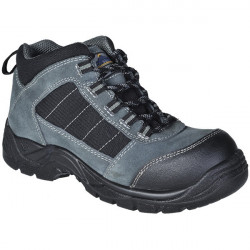 Composite Trekker Safety Boots S1 UK 8-20