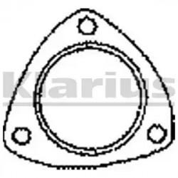 Exhaust Pipe Gasket KLARIUS FTG19-20