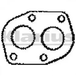 Exhaust Pipe Gasket KLARIUS FTG20-20