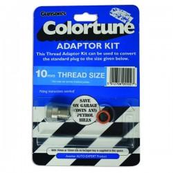 Adaptor Kit Hi-Gauge 10mm-20