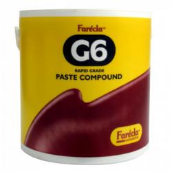 G6 Rapid Grade Paste Compound 3kg-20