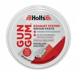 Gun Gum Silencer Repair Paste 200g-20