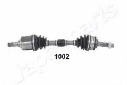 Drive Shaft WCPGI-1002-20