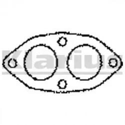 Exhaust Pipe Gasket KLARIUS GMG13-20