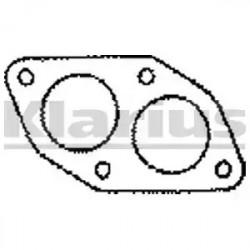 Exhaust Pipe Gasket KLARIUS GMG21-20