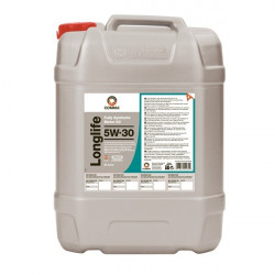 PMO Long Life 5W-30 20 Litre (Petrol and Diesel)-20