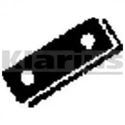 Exhaust Mount /Holder KLARIUS GMR37-20