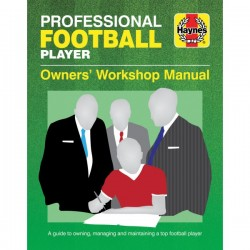 Professional Football Player Manual-20