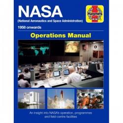 NASA Operations Manual-20