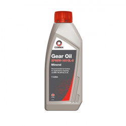 EP85W-140 GL-5 Gear Oil 1 Litre-20