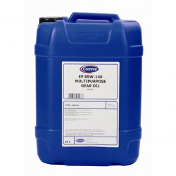 EP85W-140 Gear Oil 20Ltr-20