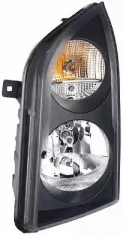 Headlight HELLA 1ER 011 592-071-21