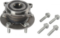 Rear Wheel Bearing Kit for Mitsubishi Outlander, Lancer, Citroen C-Crosser, Peugeot 4007-21