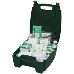 BS Compliant Workplace First Aid Kit in Evolution Box Small-20