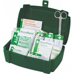 PCV First Aid Kit in Evolution Box-20