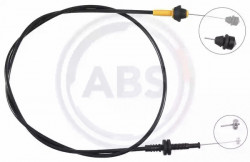 Accelerator Cable A.B.S. K36910-20