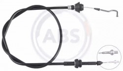 Accelerator Cable A.B.S. K37510-20