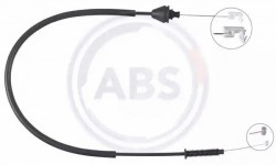 Accelerator Cable A.B.S. K37530-20