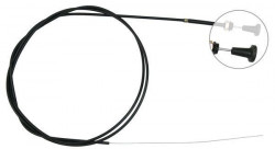 Front Cold Start Control Choke Cable A.B.S. K42020-20