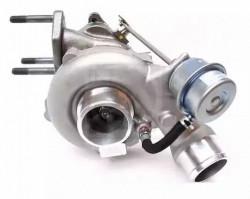 Turbocharger NPS K809A00-20