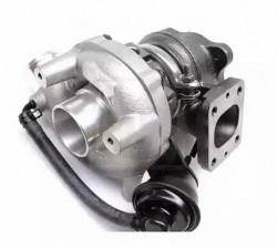 Turbocharger NPS K809A02-20