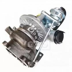 Turbocharger NPS K809A05-20