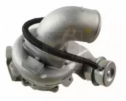 Turbocharger NPS K809A07-20