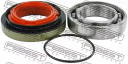 Drive Shaft Bearing FEBEST KIT-E70-20
