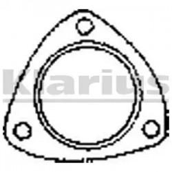 Exhaust Pipe Gasket KLARIUS LAG5-20