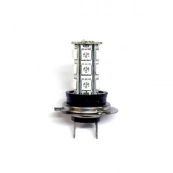 LED Bulb 499 12V 18-LED Bulb Blue-20