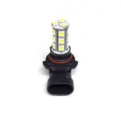 LED Bulb 9006 12V 18-LED Bulb Blue-20