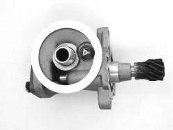 Oil Pump BGA LP0204-20