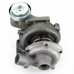 Turbocharger NPS M809A03-20