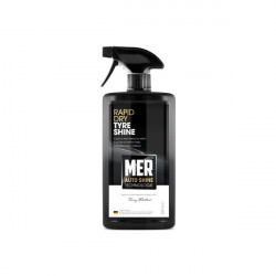 Tyre Shine Rapid Dry 500ml-20