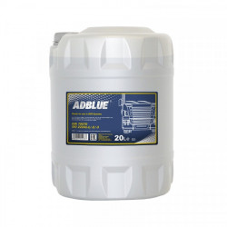 20 Litre MANNOL ready-to-use AdBlue-21