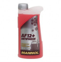 MANNOL Longlife Antifreeze Cooant AF12+-40°C (Ready to use)-21
