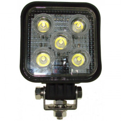 12/24V Flood LED Work Lamp 5 x 3W-20
