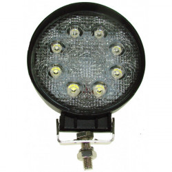 12/24V Spot LED Work Lamp 8 x 3W-20