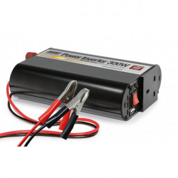 Power Inverter 12V to 230V 300W-20
