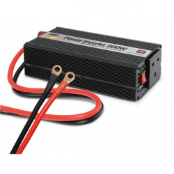 Power Inverter 12V to 230V 800W-20