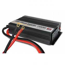 Power Inverter 12V to 230V 1500W-20