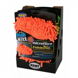 Noodle Wash Mitt CDU Of 4-20