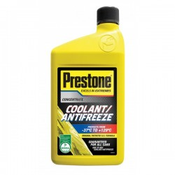 Coolant Concentrated 1 Litre-20