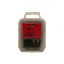 Fuses Standard Blade 7.5A Pack Of 50-20