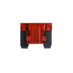 Fuses Micro Blade Red 10A Pack Of 10-20